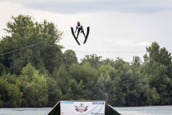 WWS Austrian Open 2021